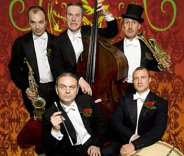 1920's band hire