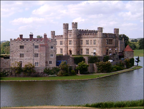Leeds Castle Best