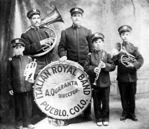 Uk Band for Italian Wedding
