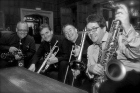 London Jazz Band