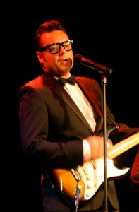 buddy holly tribute london