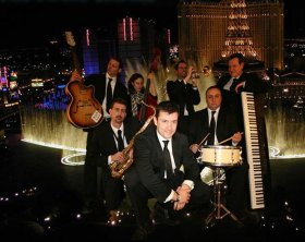 BUBLE Band Hire uk