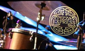 pizza express band hire