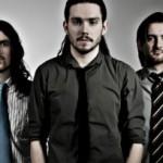 Rock bands manchester