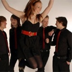 Wiltshire band hire