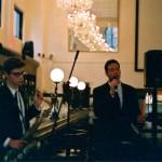 jazz order band