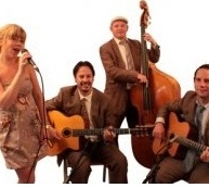 The Bygone Jazz band