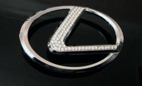 lexus band supplier