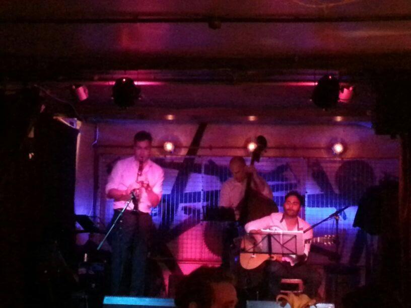 Swingatti Gypsy Book Live Local Bands For Hire