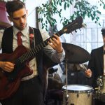 20s swing band cover modern songs