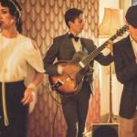 vintage 20s band manchester