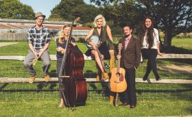 brighton festival band