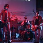 Rock Gig Faversham