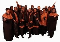 gospel choir hire